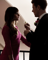 Finn &amp; Rachel  - glee photo