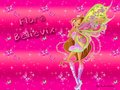 Flora - the-winx-club wallpaper