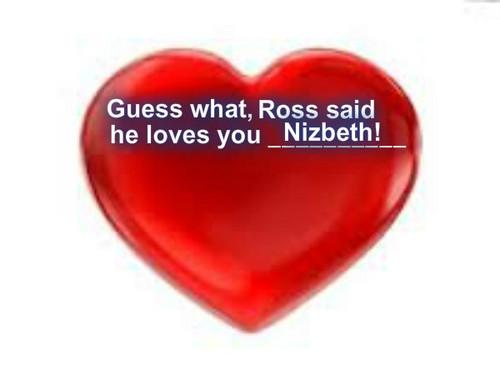For Nizbeth