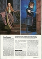 Game of Thrones - TV Guide Scan - game-of-thrones photo