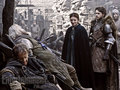 Catelyn & Robb - game-of-thrones photo