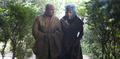 Varys & Olenna Tyrell - game-of-thrones photo