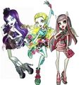 Ghouls night out - credit - monster-high photo