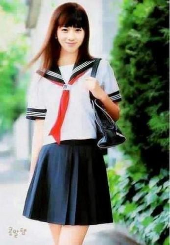 Girl Taemin
