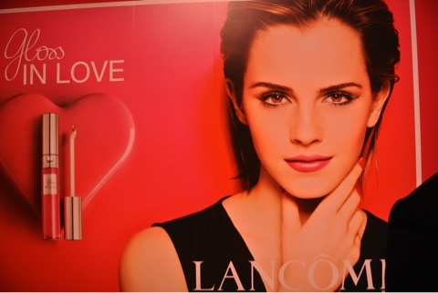 Gloss In 愛 for Lancôme