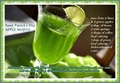 Green delight-Saint Patrick's Day Mojito - colors fan art