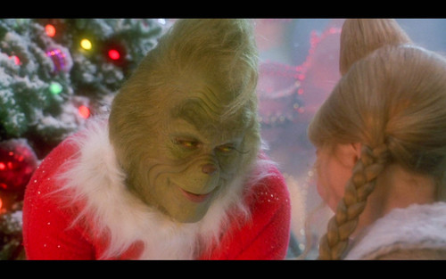 How The Grinch Stole Christmas wallpaper called Grinch