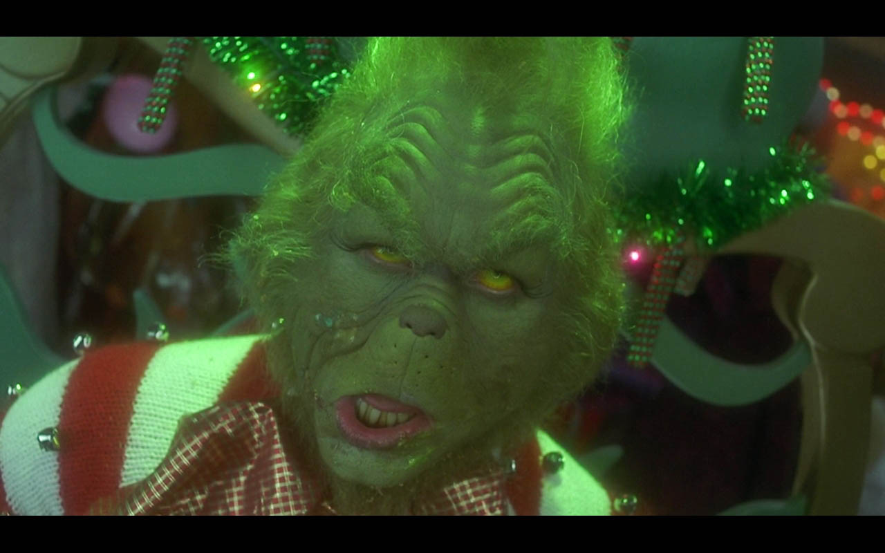 Grinch - How The Grinch Stole Christmas Photo (33977988) - Fanpop