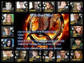 HUNGER GAMES BIRTHDAY INVITE - the-hunger-games fan art