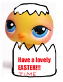 Happy Easter! - littlest-pet-shop-club photo