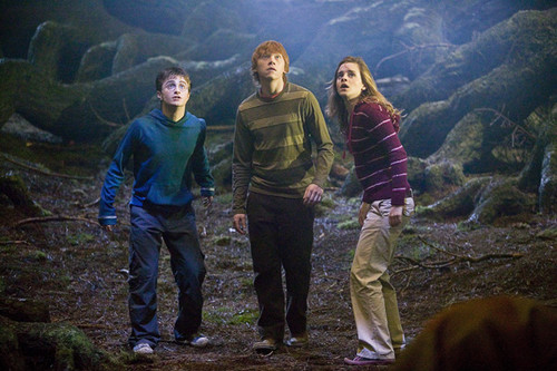 Harry Potter afbeeldingen