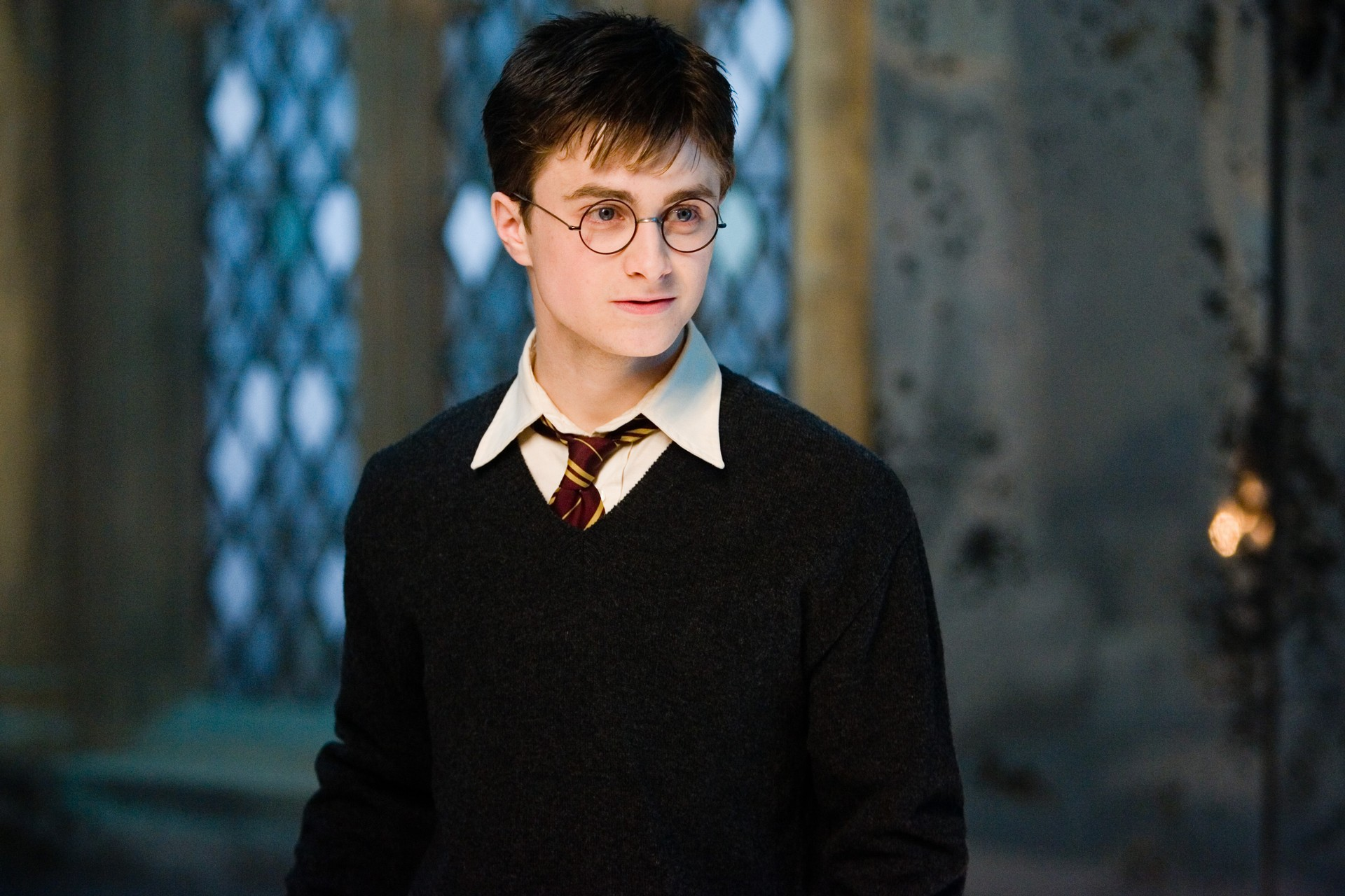 Harry Potter Images  Harry Potter Photo 33972874  Fanpop
