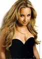 "Hayden Panettiere ""Gabbe"" - fallen-by-lauren-kate photo"