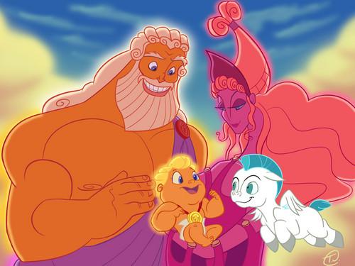 Hercules hình nền