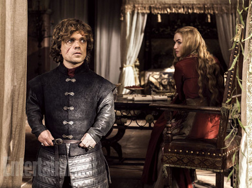 House Lannister (HQ)