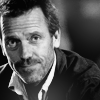 Dr. Gregory House photo containing a portrait called House
