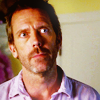 Dr. Gregory House photo containing a portrait titled House
