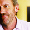 Dr. Gregory House photo probably containing a portrait titled House