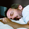Dr. Gregory House photo possibly containing a neonate and skin called House