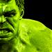 Hulk - green icon