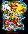 Hyper Shadow - sonic-the-hedgehog photo