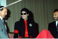 I Love You For Sentimental Reasons - michael-jackson photo
