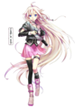 IA - VOCALOID 03 - vocaloids photo