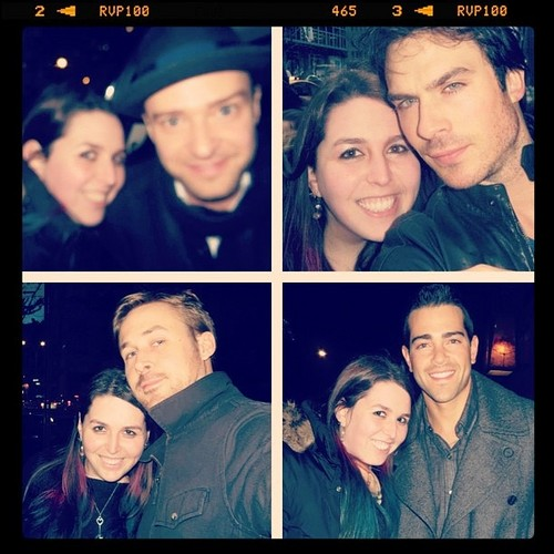 Ian in New York 2013/03/15