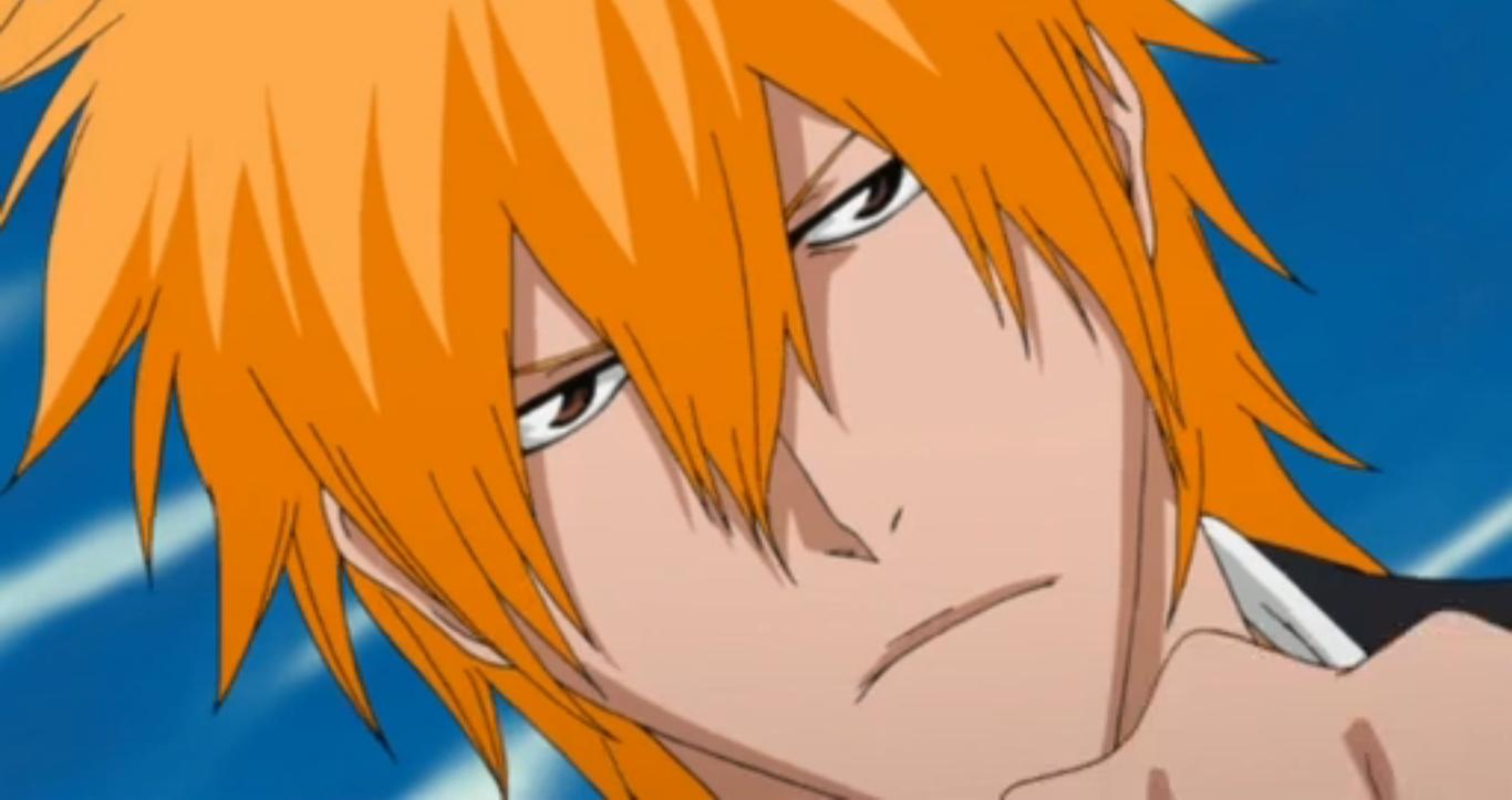 картинки аниме ичиго: