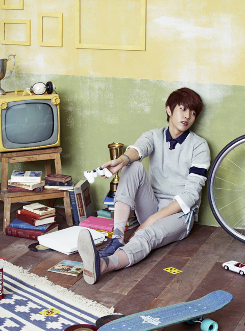 "Infinite ""Man In Love"" Jacket pics - Infinite (인피니트) Photo ..."
