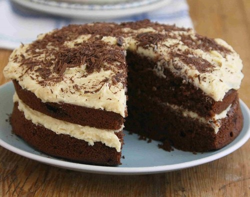 Irish-coffee-cake