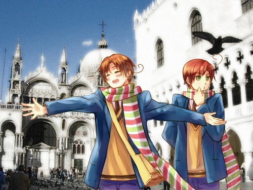 Italy Brothers ~