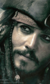 Jack Sparrow - pirates-of-the-caribbean fan art