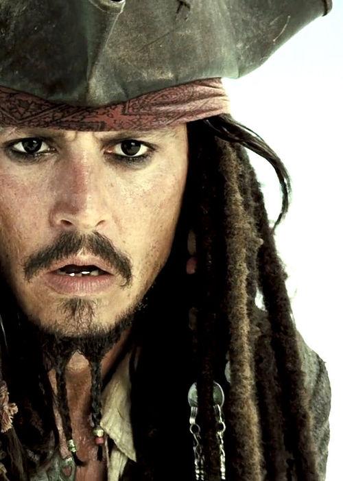 Jack Sparrow - Pirates of the Caribbean Photo (33979752) - Fanpop Potc