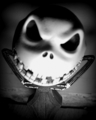 Jack~♥ - jack-skellington fan art