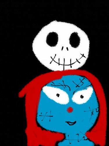 Jack luvs Sally