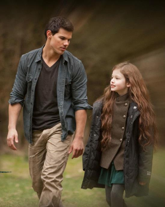 jacob and nessie -#main