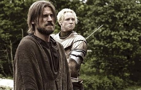 Jaime Lannister S3