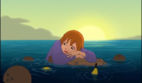 Jane (Peter Pan 2)