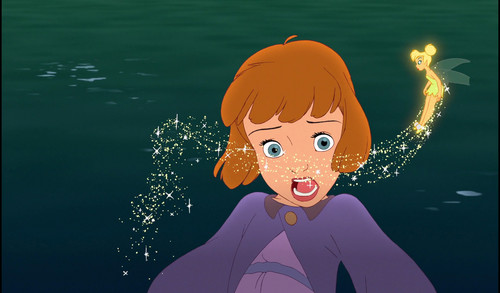 Jane (Peter Pan)