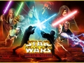 Jedi VS Sith - star-wars photo