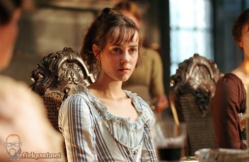 Jena as Lydia