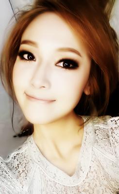 Jessica's new selca ~