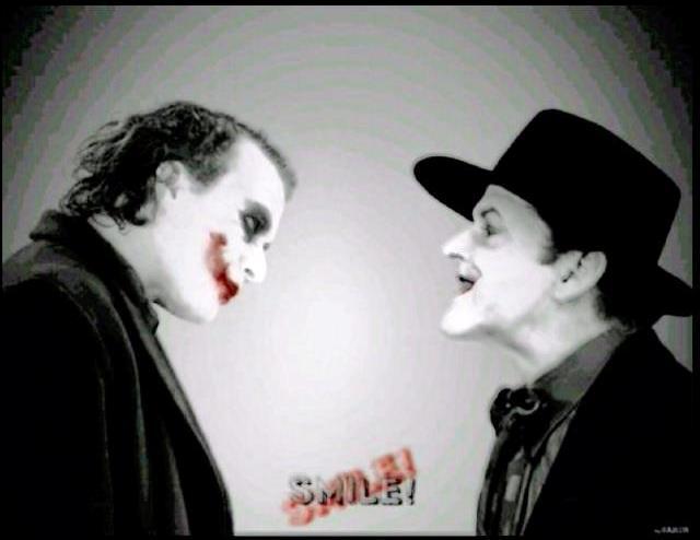Joker vs. Joker