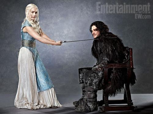 Jon Snow (HQ)
