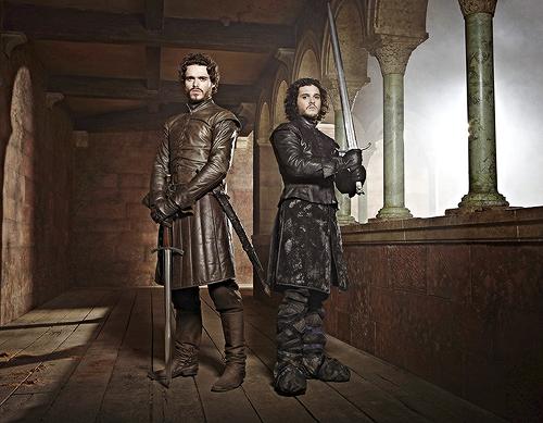Jon Snow Season 3