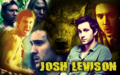 Josh Levison wallpaper! - being-human-us wallpaper
