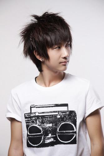 Jung Young Bin