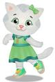 Katerina Kittycat - daniel-tigers-neighborhood photo