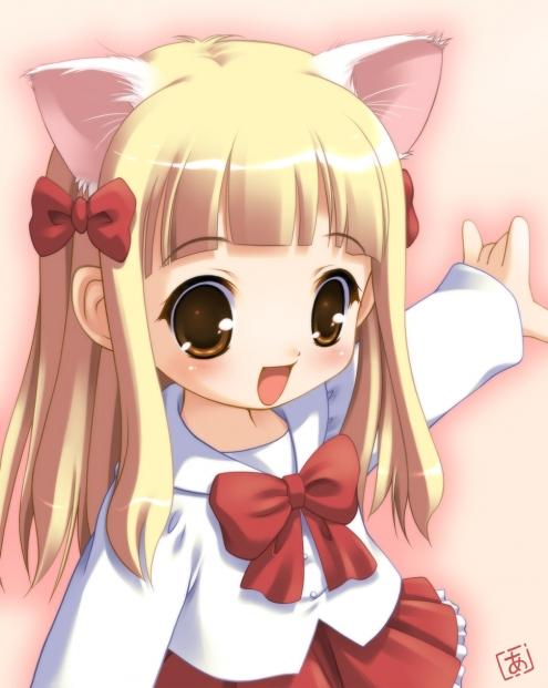 Anime kawaii